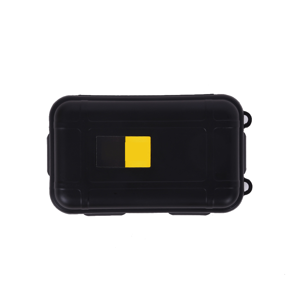Outdoor Shockproof Waterproof Airtight Survival Storage Case Container Carr