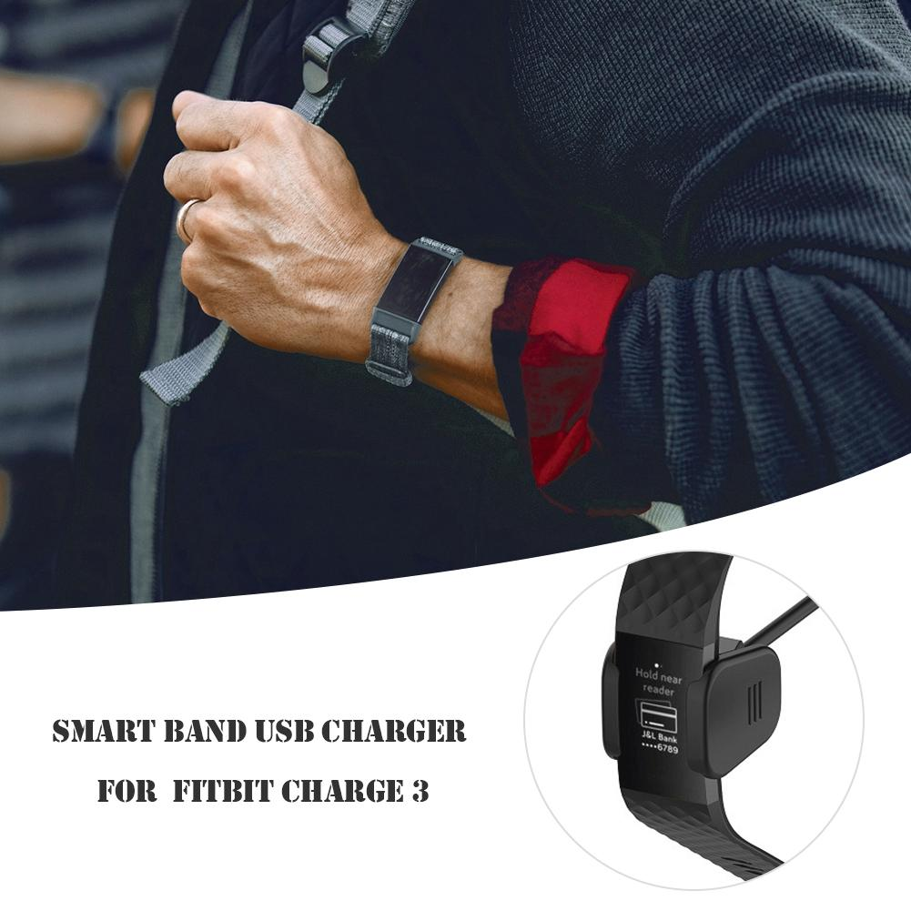Shop Smart Band USB Charger Charging Cable w/Chip Protection