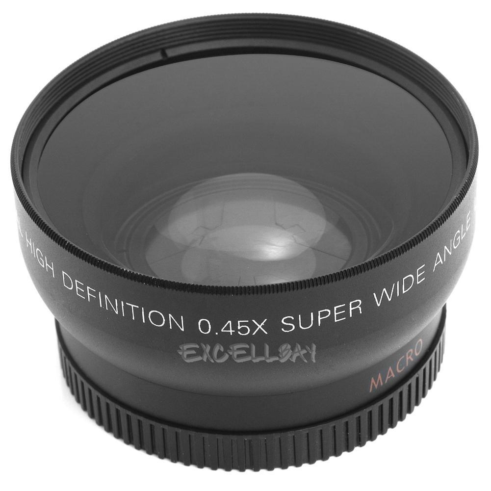 Grand angle macro objectif pour nikon d800 d3200 d3100 for Objectif a miroir pour nikon