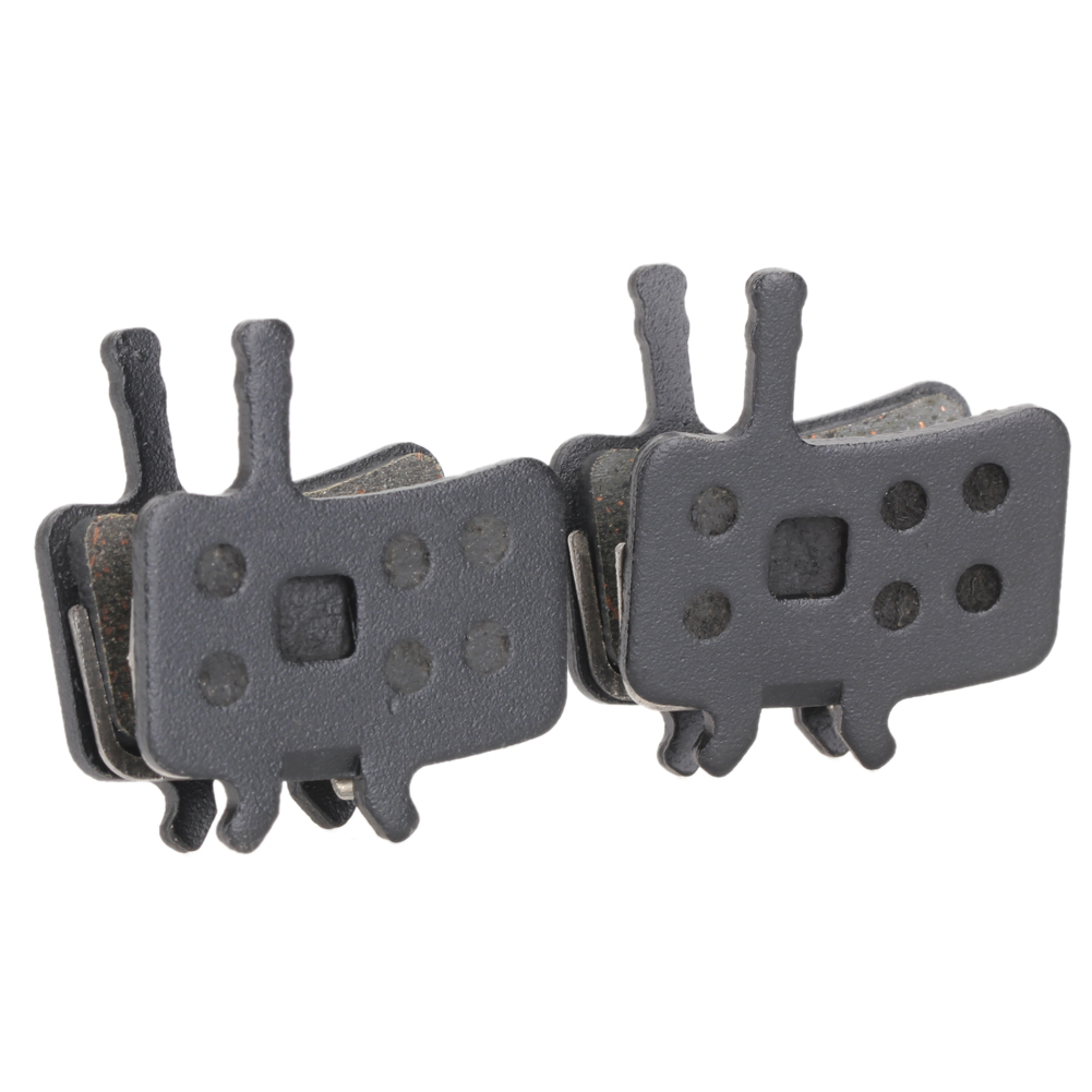 2 Pairs MTB bicycle disc brake pads for Avid BB7 Hydraulic /& Avid juicy3//57