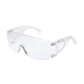 Dust-proof Anti-splash Protective Glasses Windproof Safety Goggles Eyewear